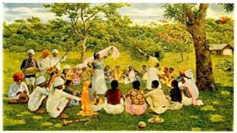 Hindu Dharma In West Indies Hindu Beliefs