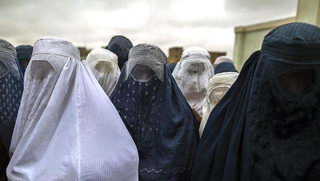 Islamic body beat wives