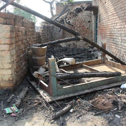 Azamgarh riots