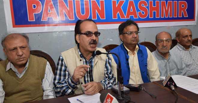 Panun Kashmir