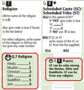census-2011-form