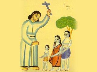 Missionary Assault Missionaries