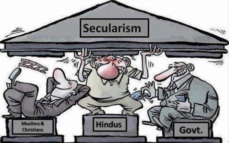 Indian Secularism