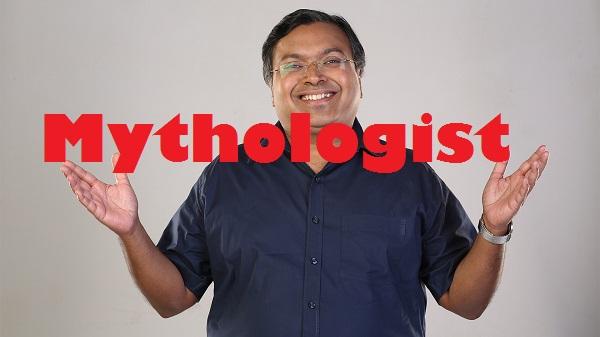 Mythologists