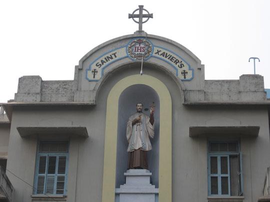 St. Xavier's