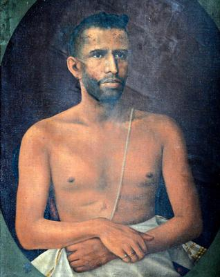 Rajarshi of Cochin