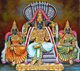 Tamils History