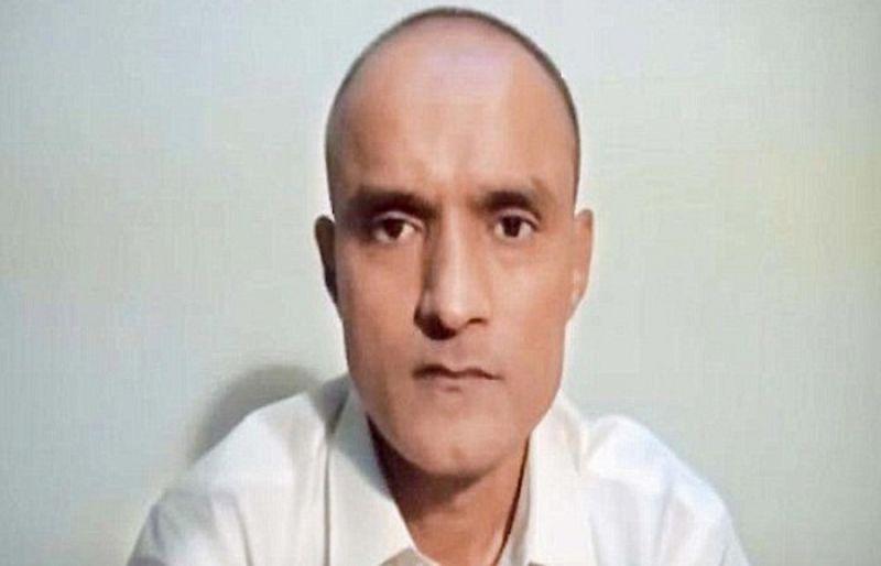 Kulbhushan Jadhav Pakistan's perfidy