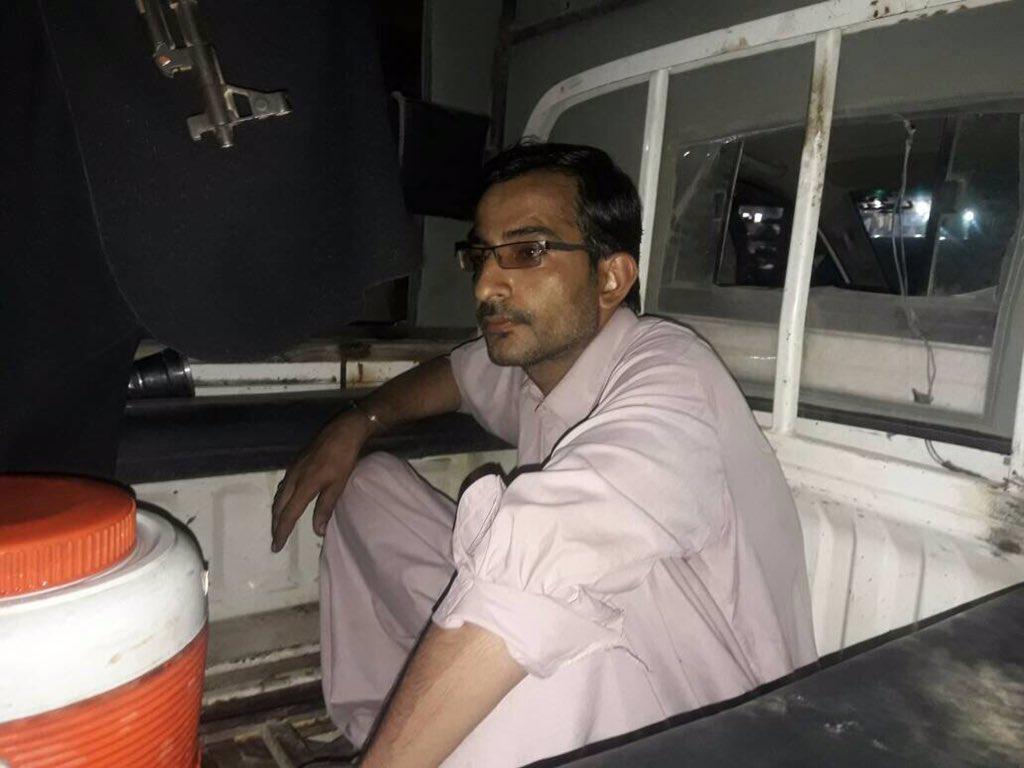 Hindu man falsely accused of blasphemy