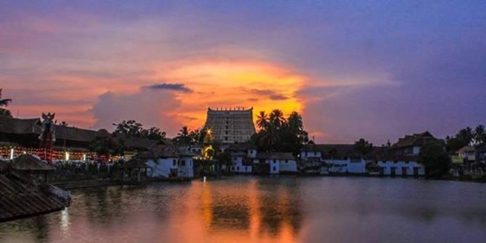 Travancore Dharma Rajya