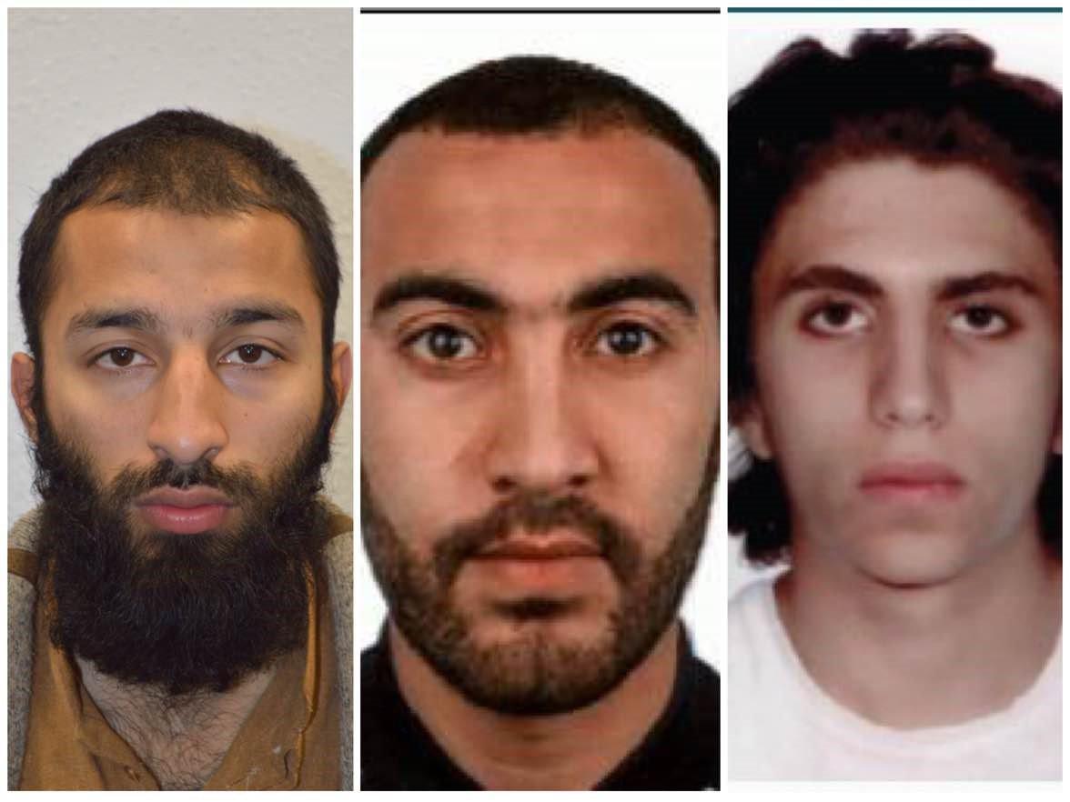 Islamist terror
