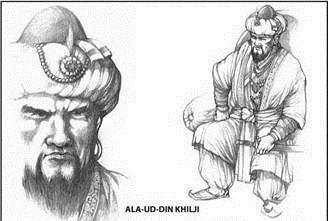 Ala-ud-din Khilji