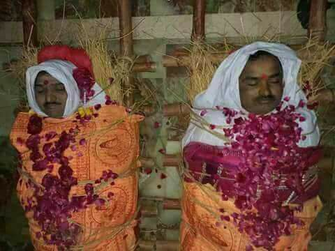 Hindu brothers