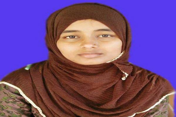 Tamil Hindu Girls After Marrying Bangladeshi Muslim