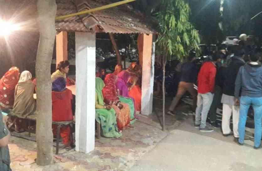 Sawai Madhopur Hindus Attacked