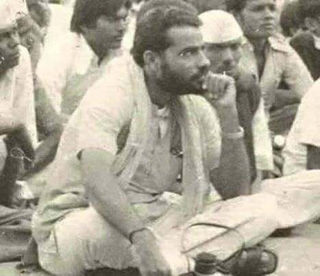 Narendra Modi and the old elite