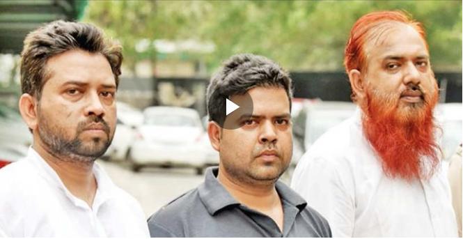 Muslim Husband Murders Hindu Wife
