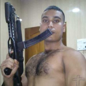 Naxal-church-north-east-terrorist