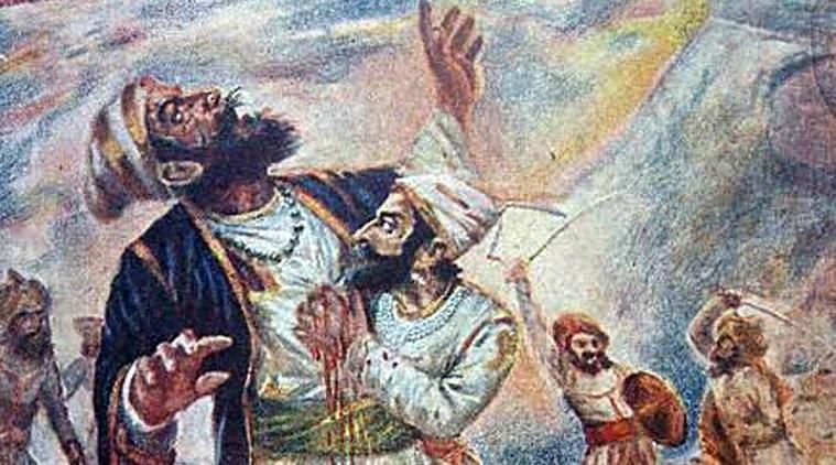 battle of pratapgarh