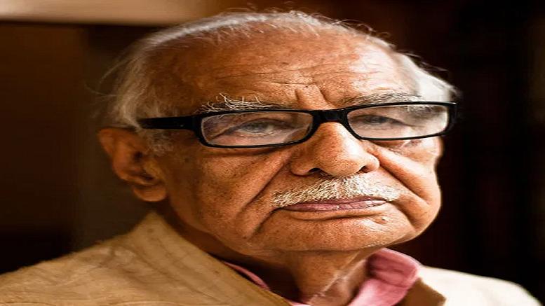 kuldeep-nayar-pakistan-leftist-liberal