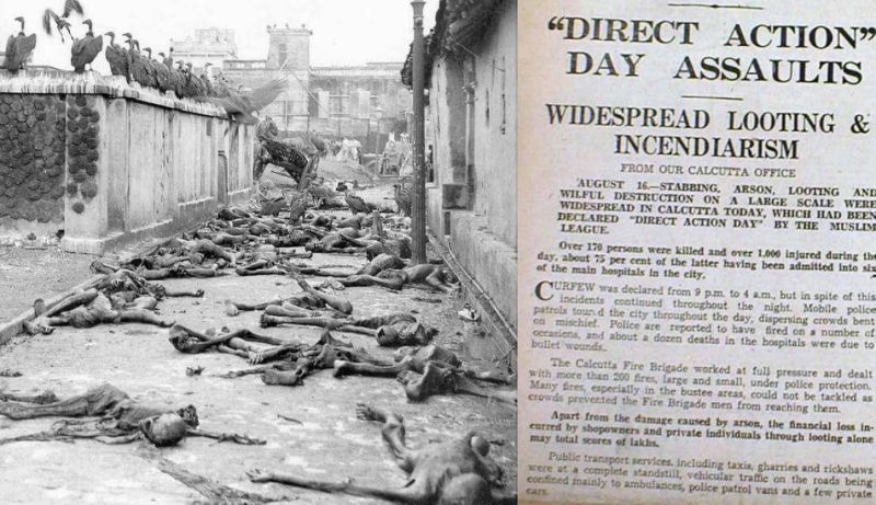 Gopal Patha stopped Calcutta Killings