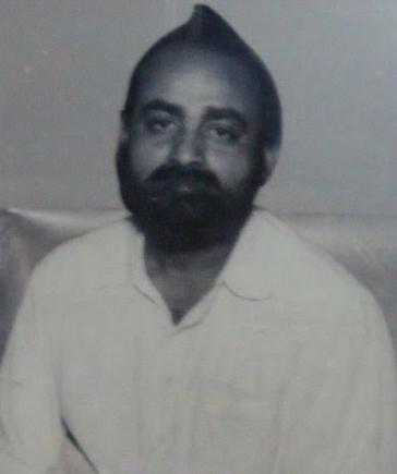 Gopal patha