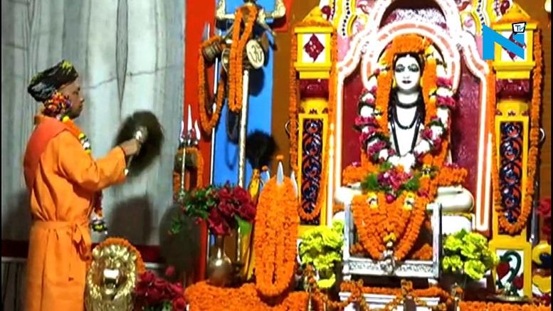 Yogi adityanath a Hindu?