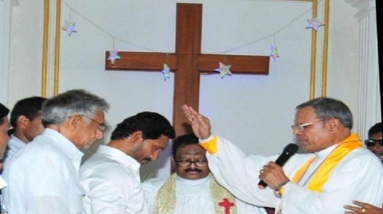 Christian Conversion Mafia