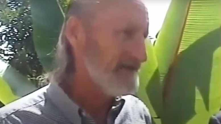 Missionary Sex Abuse convict Gregory Dow