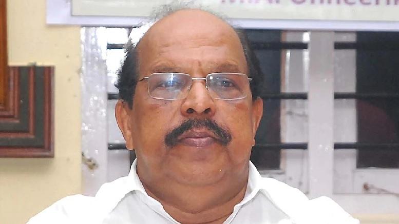 Sudhakaran