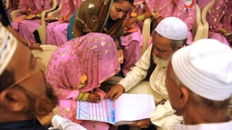 Muslim Child Marriage