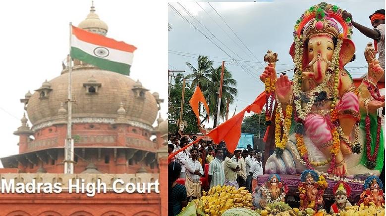 Tamil Nadu Festival