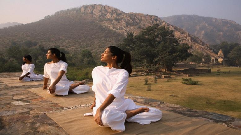 Yoga Cultural Appropriation